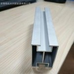 太阳能边框型材生产加工厂家