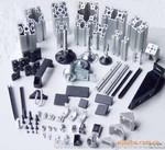鋁型材電機外殼散熱器流水線精加工