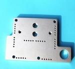 鋁制品深加工CNC機加工