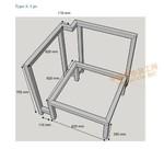 铝合金无缝焊接铝合金加工