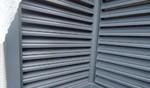 輕米重薄壁厚鋁型材生產定做
