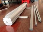 藤椅配件鋁管鋁桿折彎