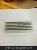 定制LED線條燈鋁外殼散熱器