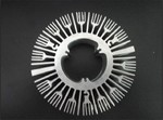 铝制散热器工业模块模组散热器