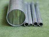 拋光光亮氧化鋁合金型材
