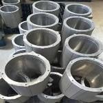 工業電機殼型材鋁合金電機殼型材