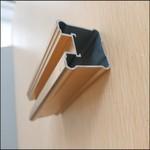 家居型材铝合金家具铝合金衣架