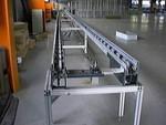 上海工业型材流水线型材供应厂家