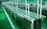 流水線型材工業自動化設備型材
