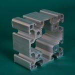 凈化設備鋁型材凈化鋁型材