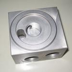 机加工型材铝制品成品精密加工