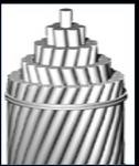 钢芯铝合金绞线