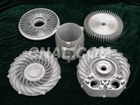 復雜的鋁鑄件鑄造工藝