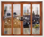 裝飾鋁型材,門窗鋁型材