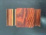 新款阳光房3D木纹铝型材