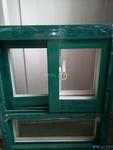 节能隔热门窗铝型材