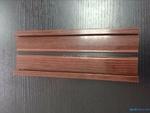 4D木紋處理門窗鋁型材