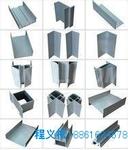 江陰廠家生產凈化鋁型材