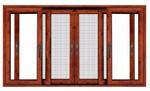 50断桥门窗型材