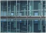 铝合金幕墙铝型材