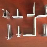 生产建筑型材