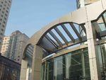 優質博物館新型包柱鋁單板