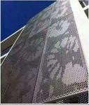沃爾瑪雕花鋁單板多少錢一平方