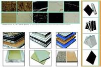 环保喷涂铝蜂窝板供应厂家