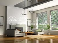 鋁合金遮陽百葉窗,一品仁德廠家,遮陽百葉窗