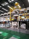 铝合金轮毂T6热处理设备出售
