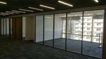 酒泉办公室百叶玻璃隔断