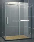 专业加工生产淋浴房型材