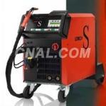 铝合金数字化双脉冲焊机