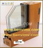 供應各種高檔工程門;新型鋁木復合窗及型材批發