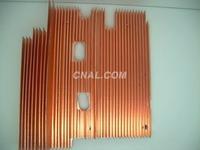 深圳創新國際大功率型材散熱器生產廠家