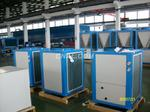 型材专用冷水机组HBP箱型冷水机