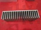 6063-T5散热器铝材加工