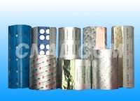 供應藥用鋁箔、復合膜