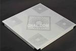 衝孔工程鋁扣板生產廠家