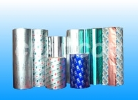鋁箔,復合膜,袋(藥包材)