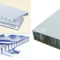 优惠的复合铝蜂窝板厂家