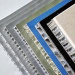 复合铝蜂窝板厂家,幕墙蜂窝板