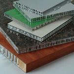 造型铝蜂窝板厂家,铝蜂窝板幕墙