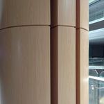 异形铝天花板尺寸,造型铝单板