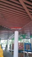 木紋型材鋁方通品牌