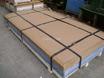 鞍山纯铝板1060铝板5052无缝铝管合金铝板厂家