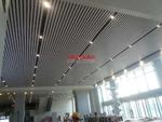 木纹铝方通吊顶供应厂家