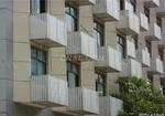 铝合金窗花镂空铝窗花空调罩格供应
