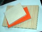 鋁蜂窩板隔斷-隔熱隔音裝飾材料