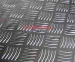 壓花鋁板、防滑鋁板